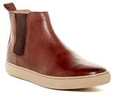 Rush by Gordon Rush Conan Leather Chelsea Boot