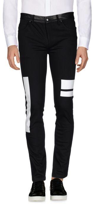 McQ Casual trouser
