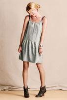Lands' End Women's Silk Slip Dress