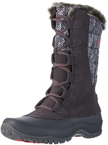 The North Face Women's W Nuptse Purna Ankle Boots