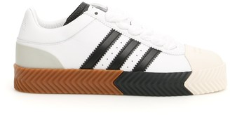 Adidas Originals By Alexander Wang Trefoil Sneakers