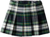 Polo Ralph Lauren Tartan-Print Pleated Skirt (Little Kids)