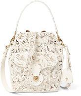 Ralph Lauren Small Ricky Drawstring Bag