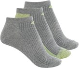 Columbia Marled Socks - 3-Pack, Below the Ankle (For Women)
