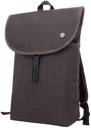 Token Waxed Bergen Large Backpack