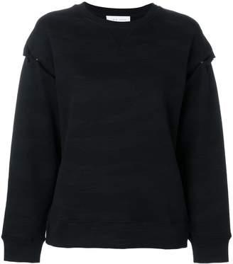 IRO dropped shoulder sweatshirt