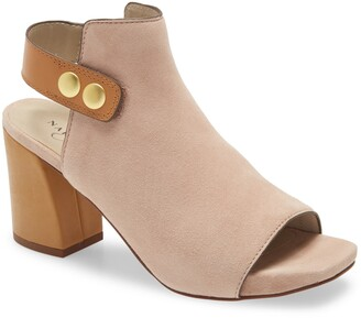 Naked Feet Juno Sandal