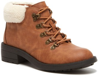 Rocket Dog Train Women's Ankle Boots