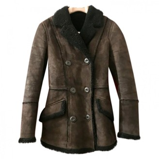 Louis Vuitton Other Shearling Coats