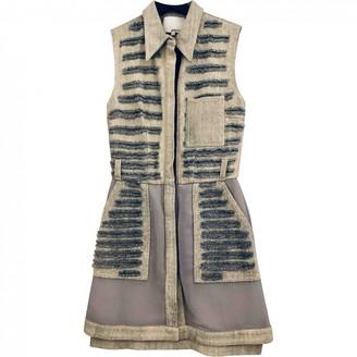 3.1 Phillip Lim Blue Denim - Jeans Dress for Women