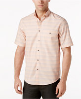 Alfani Men's Check Shirt, Only at Macy's