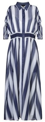 Sportmax CODE Long dress