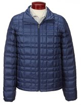 Marmot Square Quilt Featherless Puffer Jacket