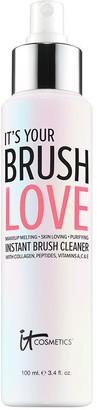 It Cosmetics IT Cosmetics Brush Love Skin Loving Makeup Brush Cleaner