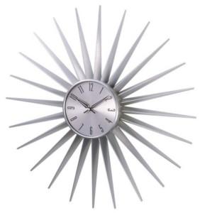Stilnovo Sunburst Clock