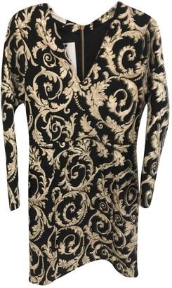 Anine Bing Gold Cotton Dresses