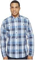 Spyder Crucial Long Sleeve Button Down Shirt