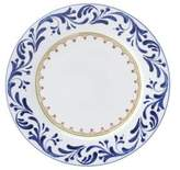 Dansk Northern Porcelain Dinner Plate