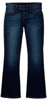 True Religion Casey Stretch Flare Leggings (Big Girls)
