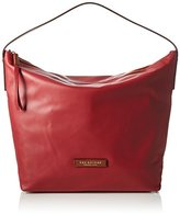 The Bridge Women's SAC BAG Top-Handle Bag Red