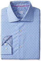Bugatchi Men's Salvatore Dress Shirt