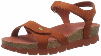 Panama Jack Women's Sulia Basics Ankle Strap Sandals