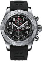 Breitling Super Avenger II Automatic Chronograph Watch 48mm