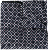 DSQUARED2 jacquard printed pocket square - men - Silk - One Size