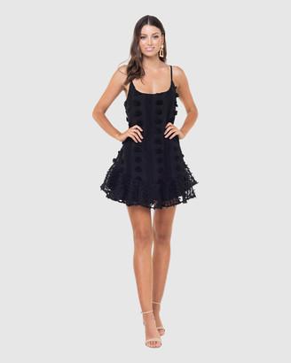 Pilgrim Lois Mini Dress