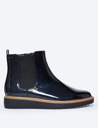 M&S CollectionMarks and Spencer Flatform Chelsea Ankle Boots