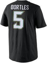 Nike Men's Blake Bortles Jacksonville Jaguars Pride T-Shirt