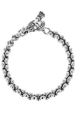 King Baby Studio Infinity Link Bracelet