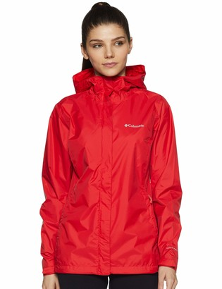 Columbia Women's Plus-Size Arcadia II Jacket Outerwear