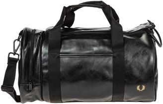 Fred Perry Barrel Gym Bag