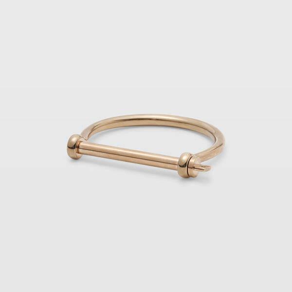 Club Monaco Miansai Screw Cuff Bracelet