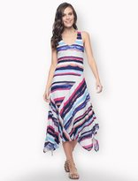 Splendid Mirage Stripe Dress