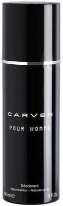 Carven Pour Homme Deodorant Spray, 5.0 Oz