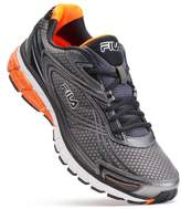 Fila Nitro Fuel 2 Energized Men's Running Shoes - Endorsed by Shaun T