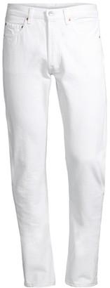 Levi's 501 Taper Slim-Fit Jeans