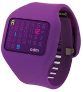 o.d.m. Unisex DD126-05 Illumi Digital Watch