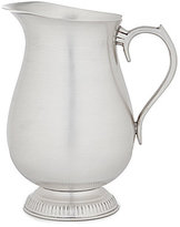 Southern Living Antique Silver Pitcher