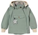 Mini A Ture Chinois Green Wai Jacket