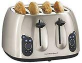 Hamilton Beach 4-Slice Digital Toaster