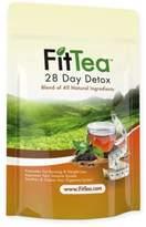 Fit Tea FitTeaTM 28-Day Detox Tea