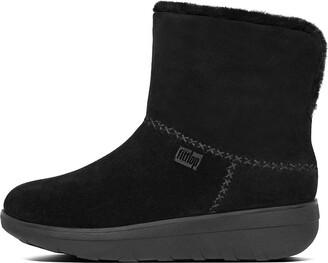 FitFlop Women's Boot Mukluk