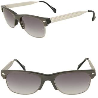 Linda Farrow 54mm Novelty Sunglasses