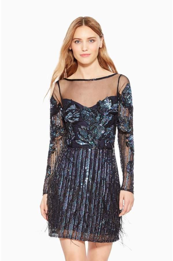 Parker Bailey Dress