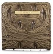 Brahmin Jane Leather Bi-Fold Wallet