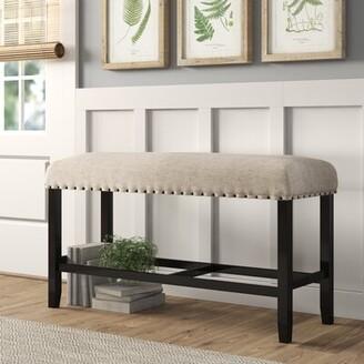 "Birch Laneâ""¢ Heritage Calila Upholstered Bench Birch Lanea Heritage"