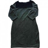 Escada Grey Dress for Women